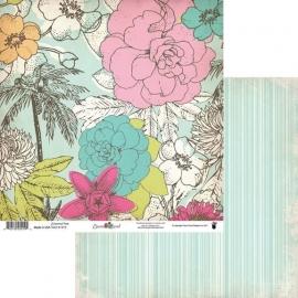 Fancy Pants - Summer Soul - Coconut Tree