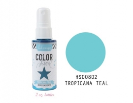 Color Shine by Heidi Swapp -  Tropicana Teal