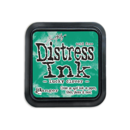 Distress Inkt Lucky Clover