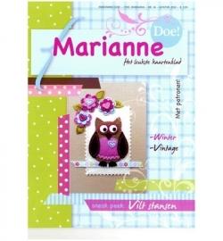 Marianne Doe Nr. 16