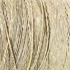 Vaessen Creative - Hemp cord naturel 1mm x 74m