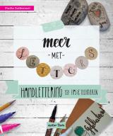 Martine Boere - Meer met Letters