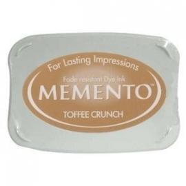 Memento Inkt Toffee Crunch