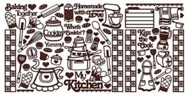 Hot Off The Press - Kitchen Dazzles