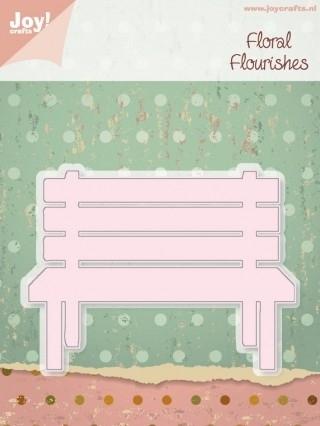 Joy!Crafts Floral Flourishes bank