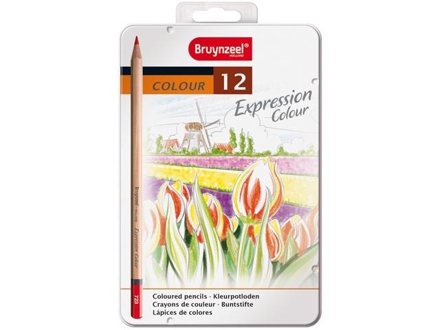 Bruynzeel Expression Colour 12 (7705M12)