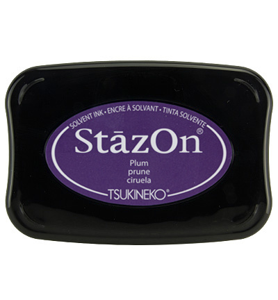 StazOn Plum