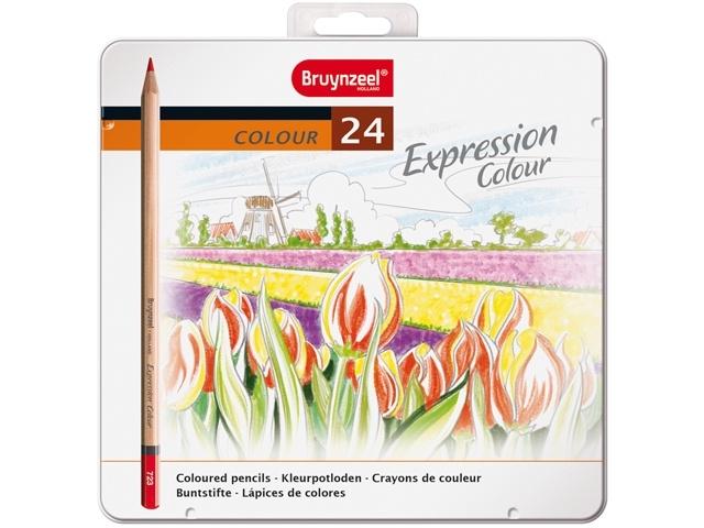 Bruynzeel Expression Colour 24 (7705M24)