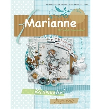 Marianne Doe Nr. 19