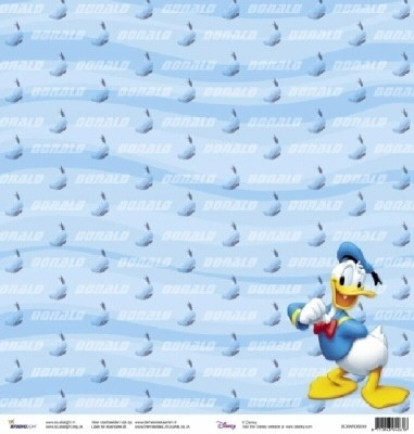 Disney - Donald Duck