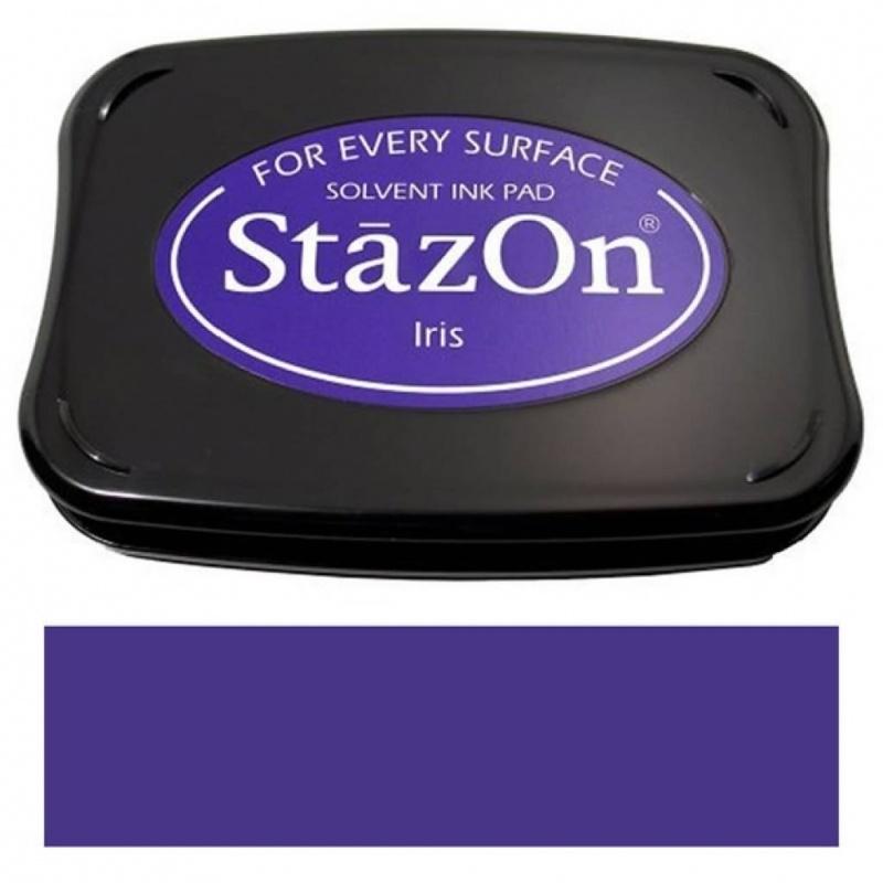 StazOn Iris