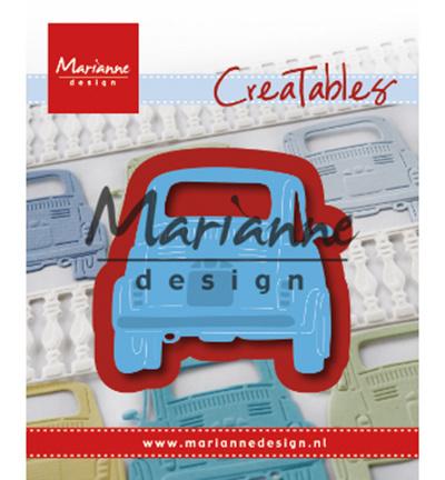Marianne Design - Creatables - Fiat