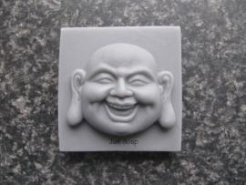 Boeddha op tablet 2
