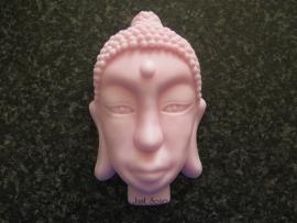 Zeepmal Boeddha hoofd groot