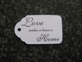 Label Loves makes a house a home