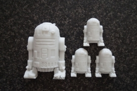 Star Wars R2D2 groot