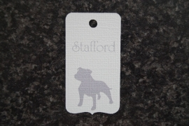 Label Stafford