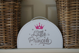 Koffertje Little Princess