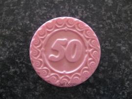 50 op tablet