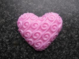 Swirl hart