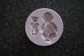 Zeepmal Baby en Teddy Karen Davies (Nieuw)