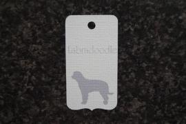 Label Labradoodle
