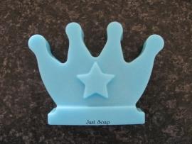 Kroon met ster