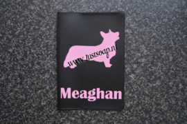 Paspoorthoesje Cardigan Welsh Corgi 2