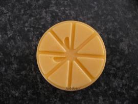 Sinaasappel schijf