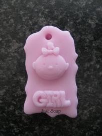 Label Girl