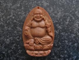 Boeddha plat 4