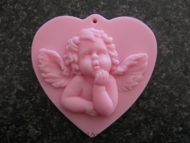 Engel op hart 5