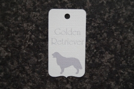 Label Golden Retriever