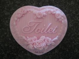 Hart Toilet