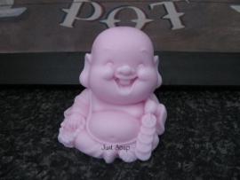 Lachende Boeddha 3