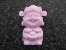 Vrolijke boeddha 8