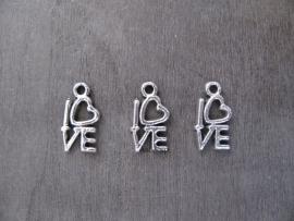 Love bedels