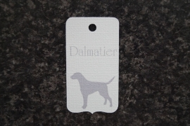 Label Dalmatier