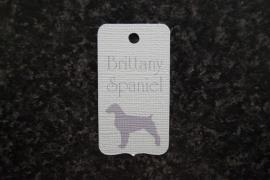 Label Brittany Spaniel