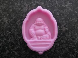 Boeddha op tablet