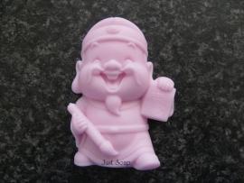 Vrolijke boeddha 6