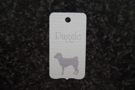 Label Puggle