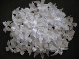 Strikjes Off White 2,5 cm