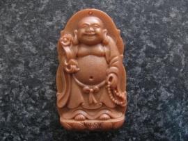 Boeddha plat 3