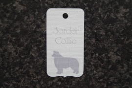 Label Border Collie
