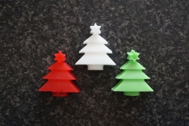 3 Kerstbomen 2