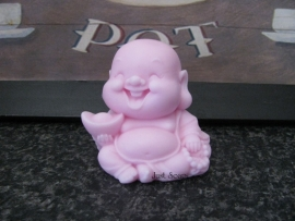 Lachende boeddha 1