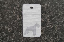 Label Schnautzer