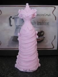 Victoriaanse jurk 8
