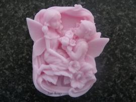 Fairy liefdespaar